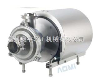 AMB衛生CIP泵