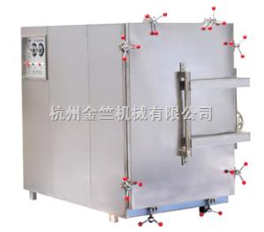 QRY(QRY(真空)汽相置换式润药机