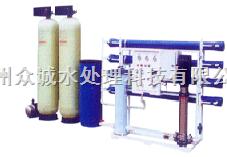 2m3/h2m3/h纯净水装置