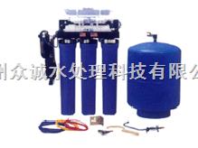 每天35加仑纯净水装置