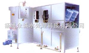 ZGF系列ZGF系列沖瓶、灌裝、封蓋一體機組