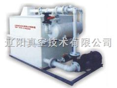 汽水二极高真空射流真空泵II