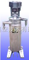 中式及實驗式管式分離機