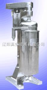 生物制品型管式離心機