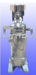 化工型管式分離機