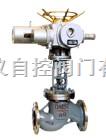 J9B41H-16C防爆电动截止阀;隔爆电动截止阀;电动防爆型截止阀