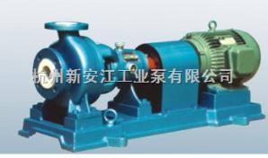 IHF4型氟塑料襯里離心泵