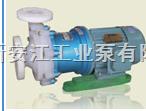 CQB氟塑料磁力泵