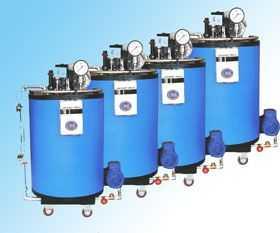 LSS0.2-0.7-Y(Q)產氣量200kg/h蒸汽鍋爐(燃油 鍋爐、燃氣鍋爐)