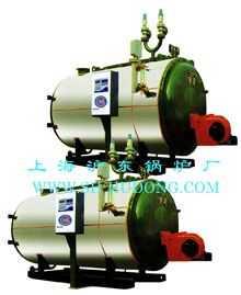 WSS1-0.8-Y(Q)產氣量1T/h蒸汽鍋爐(電鍋爐、燃油鍋爐、燃氣鍋爐)