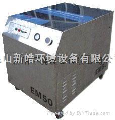RDEL-200/250/400/700/1000/2500/4500RDEL电子焊烟净化器