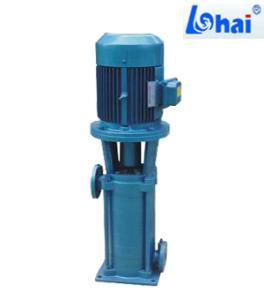 LG型高層建筑給水離心泵