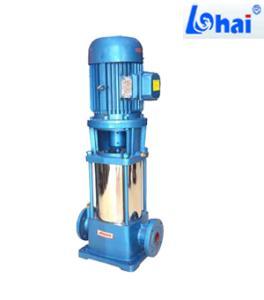 GDL型立式多級管道離心泵