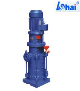 DL、DLR型型立式多級離心泵