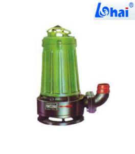 WQK型潜水排污泵