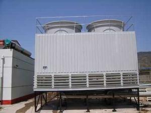 GBNL方形冷却塔