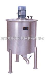 HL-1型混合乳化机