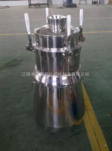 ZS系列振動長方分篩機