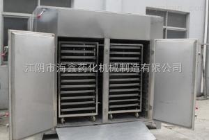 CT系列熱風循環烘箱