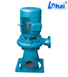 LW型立式無堵塞排污泵