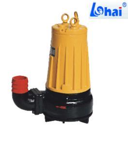 AS、AV型撕裂式排污泵