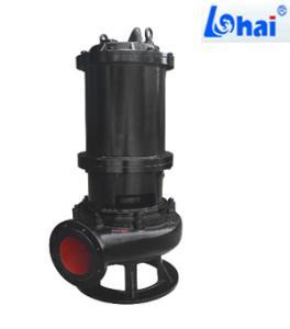 WQB型防爆排污泵