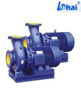 ISWR型單級熱水管道離心泵