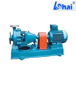 IH型單級單吸離心泵