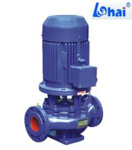 IRG型立式熱水離心泵