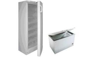 -40℃低溫冰箱