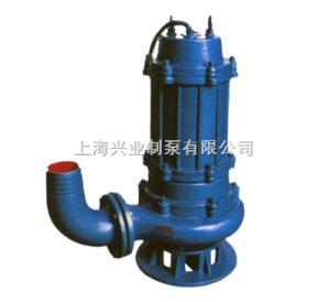 QW(WQ)型潜水式排污泵