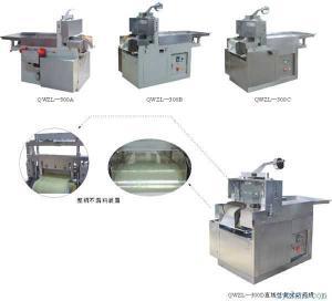 QTJ型QTJ型台式切片机