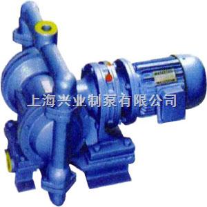 DBY型電動隔膜泵