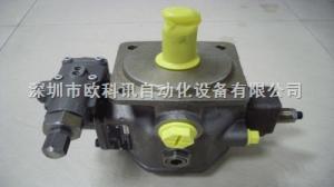 力士樂液壓泵