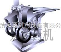 CW120型CW120型刨片機