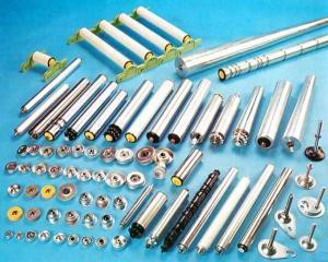 湖州灵动专业制造辊筒,滚筒,胶辊筒,铝辊筒,尼龙辊筒,主动辊筒,从动辊筒,阻尼辊