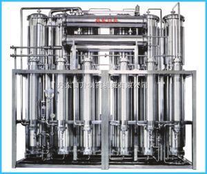 LD-S型多效蒸馏水机
