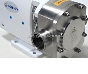 轉子泵/凸輪泵