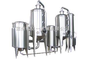 SJN-T熱泵雙效節能濃縮器