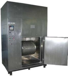 對開門轉筒式滅菌箱/膠塞干燥滅菌烘箱:柜式滅菌箱價格
