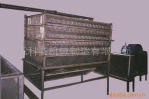 CGH-5型翻板式熱風干燥機