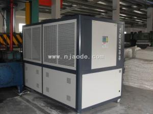 玻纖板液壓機壓板冷卻冷水機