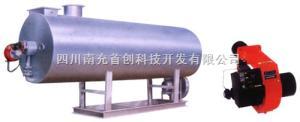 燃油、燃氣熱風爐
