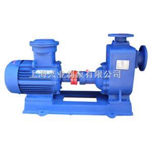 廠家直接供應CYZ-A型自吸式離心油泵