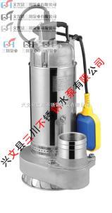 不銹鋼316L潛水泵
