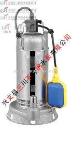 下吸式不銹鋼316L潛水泵