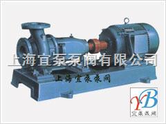 IS、IR、IHIS、IR型臥式單級單吸清水離心泵