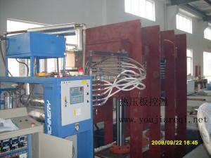 蘇州油壓機模板加熱機,壓層板油加熱器
