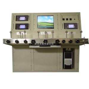 多功能压力仪表检定装置 综合压力校验台,多功能压力仪表检定台,多功能压力校验台
