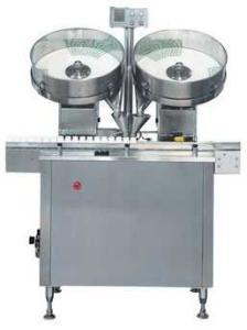 YP-60圓盤式數片機/全自動數片機:制藥自動數片機